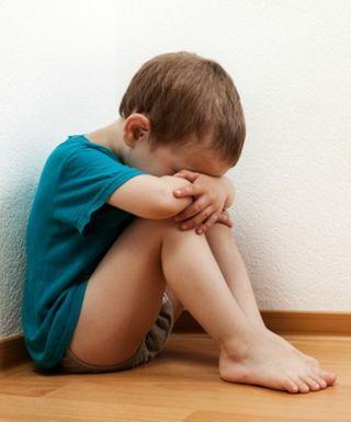 Наказание ребенка как метод воспитания