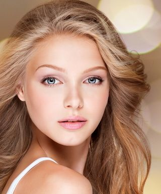 Боремся с бледностью и улучшаем цвет лица