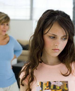 Самоутверждение у подростков