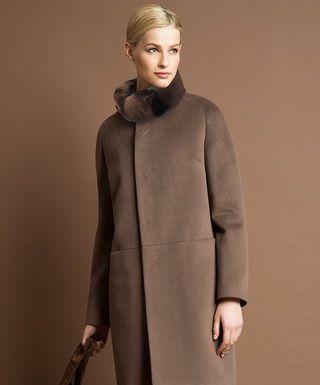 Пальто: самые модные тренды сезона