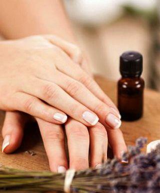 Эфирные масла для кожи рук и ногтей