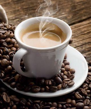Кофейная диета для эффективного похудения