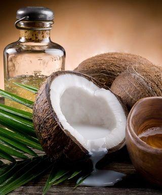 Кокосовое масло: для лица, волос и тела…