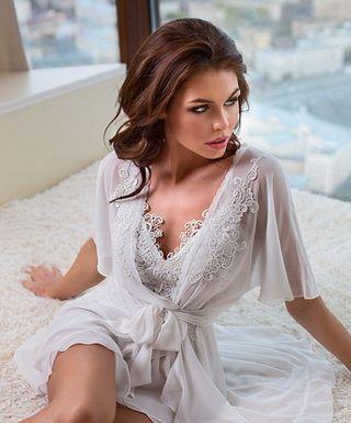 Женское бельё: правильный выбор