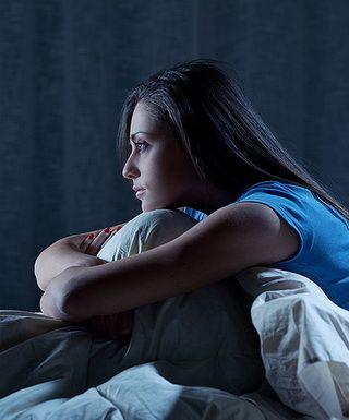 Бессонница: как заснуть без проблем