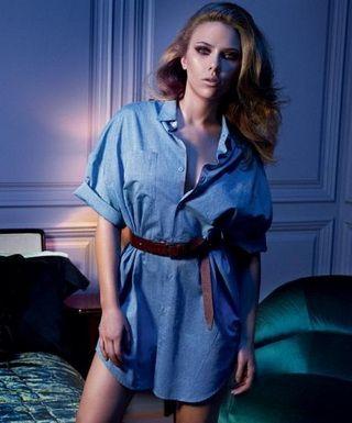 Платье-рубашка в каждый гардероб
