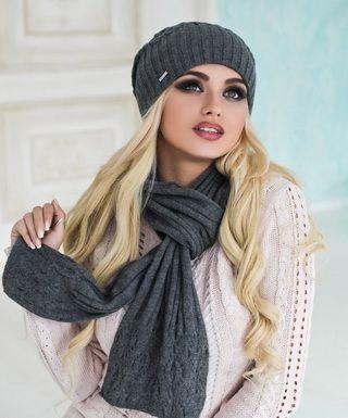 Модные женские шарфы 2018-2019 гг.: стильные тенденции