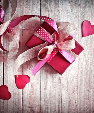 День Святого Валентина.  Делаем «валентинку» своими руками!