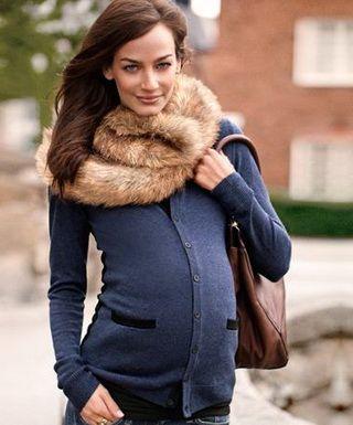 Беременность и ее признаки