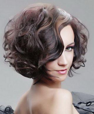 Какие прически можно сделать на короткие волосы