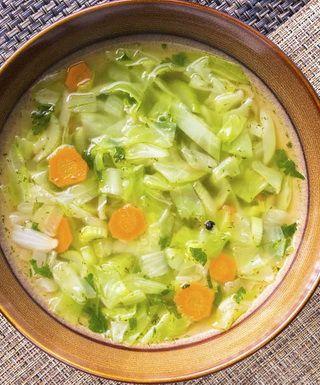 Сельдереевый суп для похудения (диета, рецепт, отзывы)