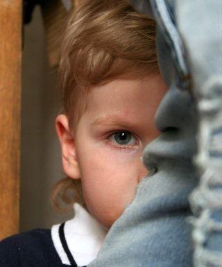 Диагностика и психотерапия расстройств привязанности в детском возрасте