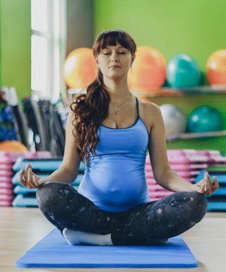 Аэробика при беременности: польза и противопоказания