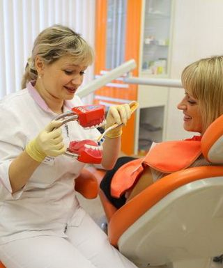 Гигиена полости рта: советы и рекомендации