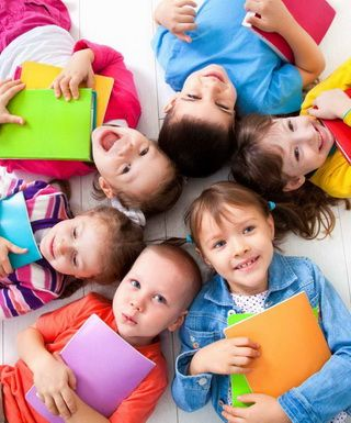 Характерные психологические особенности детей