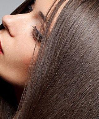 Как сделать волосы прямыми?
