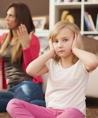 Влияние родительской любви на психоэмоциональное состояние детей