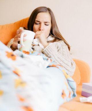 Лечение народными методами во время беременности