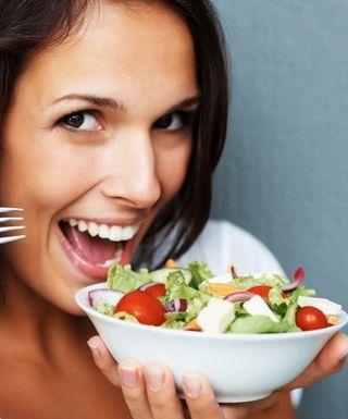 Диета для похудения при гастрите желудка