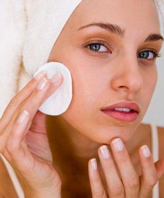 Средства для ухода за кожей лица