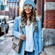 Модные пальто на весну 2018 года: тренды сезона