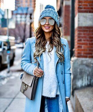 Модные пальто на весну 2019 года: тренды сезона