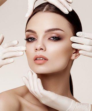 Ринопластика: изменение формы носа