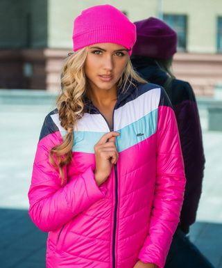 Как правильно подобрать шапку к куртке