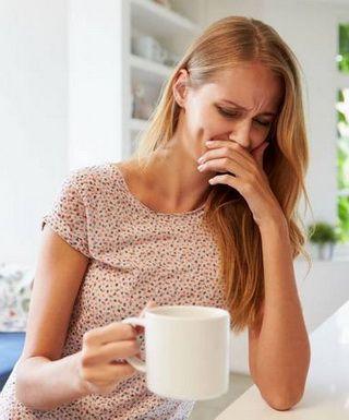 Народное лечение желудка при беременности
