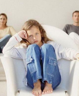 Характерные проблемы семейного воспитания
