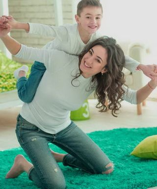 Почему дети гиперактивные и что делать