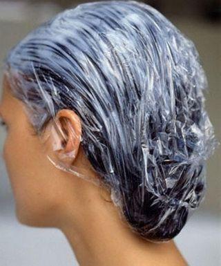 Маска из майонеза для волос