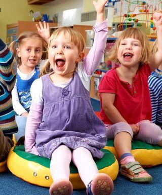 Программе обучения и воспитания в детском саду