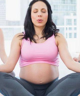Предродовые курсы: подготовка к родам