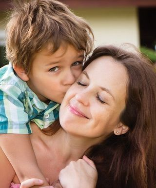 Воспитание детей на личном примере