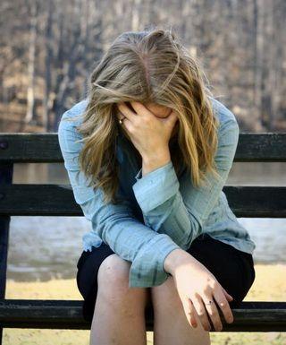 Легкие депрессивные состояния