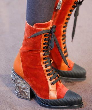 Зимние женские ботинки: идеальные варианты