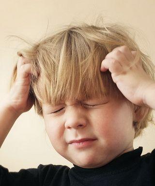 Аспекты переживания боли у детей