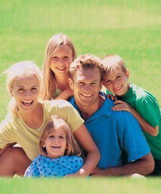 Особенности детско – родительских отношений в семьях