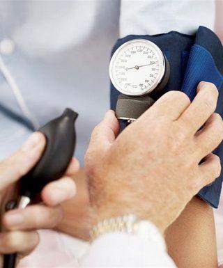 Гипертония: повышенное артериальное давление