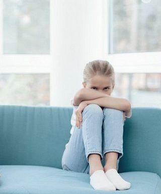Дети в семьях с зависимыми отношениями