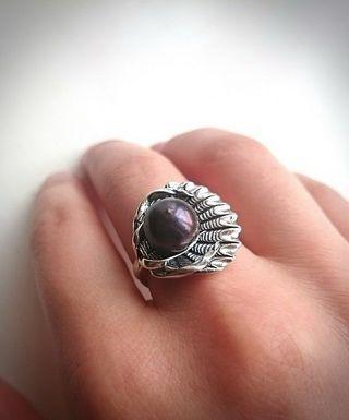 Черный жемчуг: таинственный камень