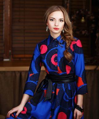 Принты в одежде 2018-2019 гг.: модные тренды