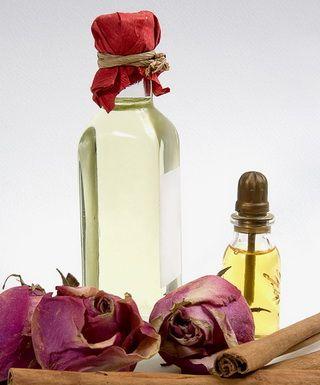Масла-афродизиаки: свойства и рецепты