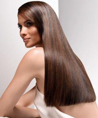 Уход за жирными волосами: 2 эффективных рецепта