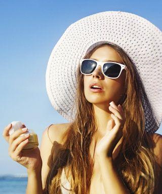 Защита от солнца: выбираем правильные средства