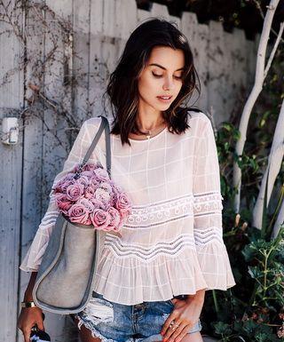 Самая модная женская одежда на лето 2019 года