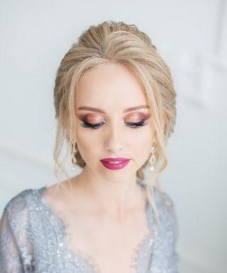 Модные тенденции-2019 для блондинок: цвета волос и помады