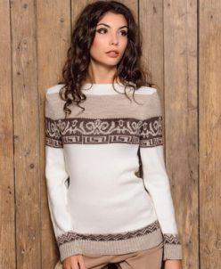 Модные свитшоты и свитера