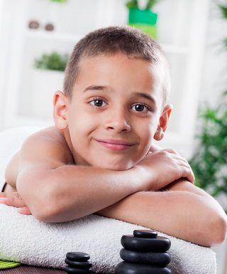 Скипидарные и горчичные обертывания для детей